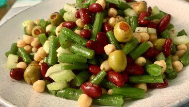 Picnic 3-Bean Salad